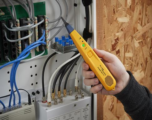 Что лучше для прозвонки кабеля: гарнитура, телефонная трубка или тестовый набор?