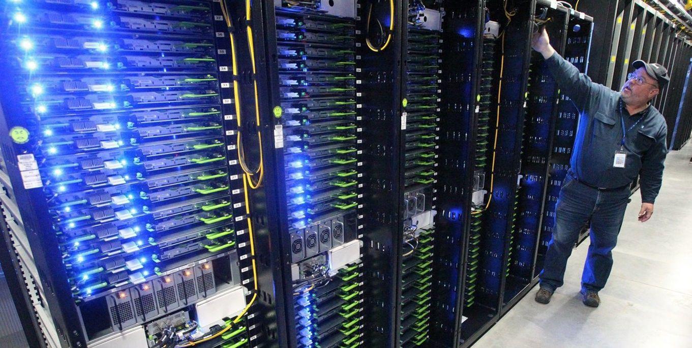 Сравнение кабельных и сетевых решений для перехода от 40G к 100G в ЦОД