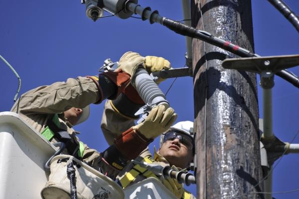 """Новая технология для """"умных"""" электросетей решает проблему лавинных отключений электроэнергии"""