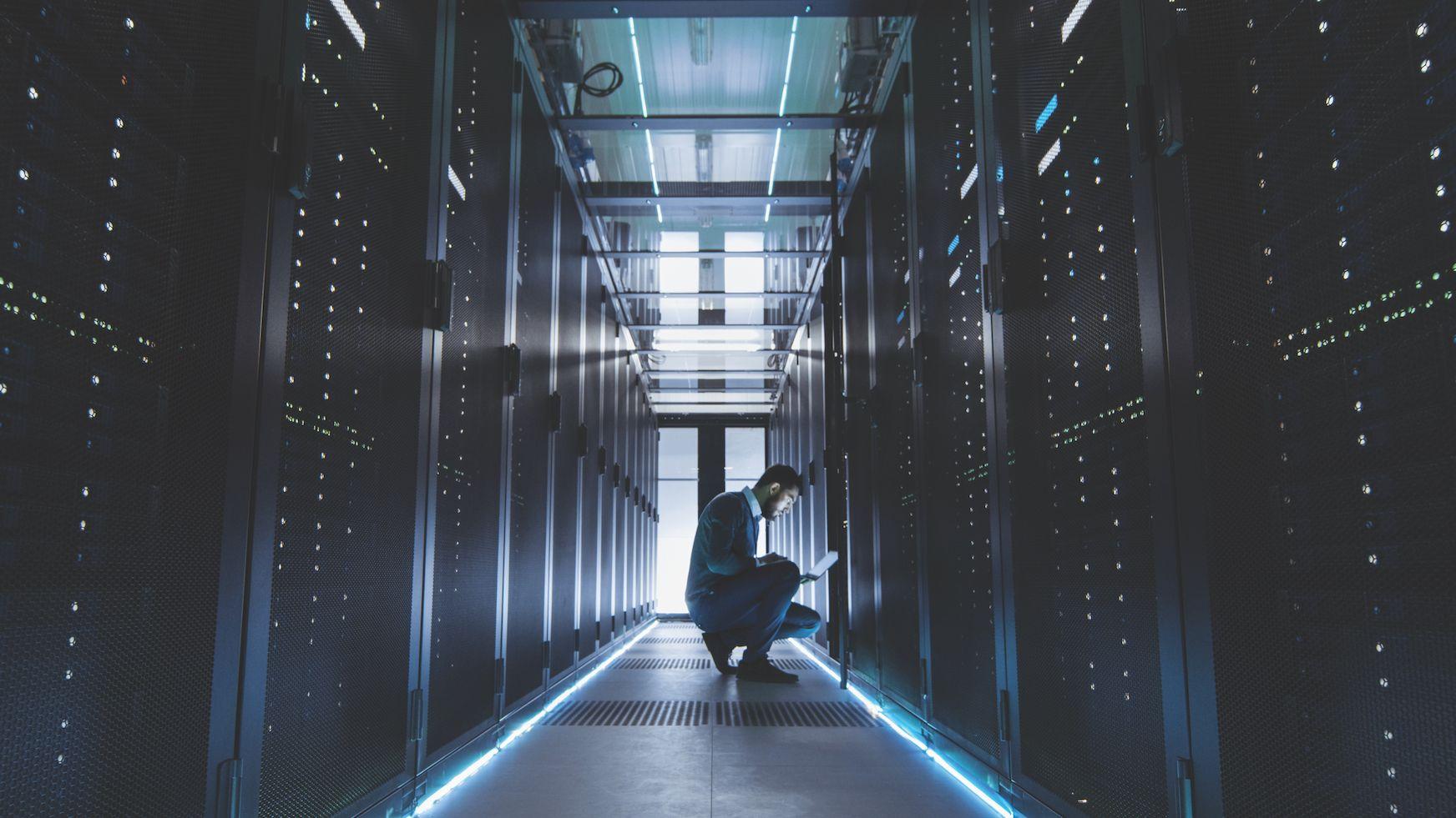 Оптические кабели в ЦОД: где и как надо тестировать ВОЛС в дата-центре?