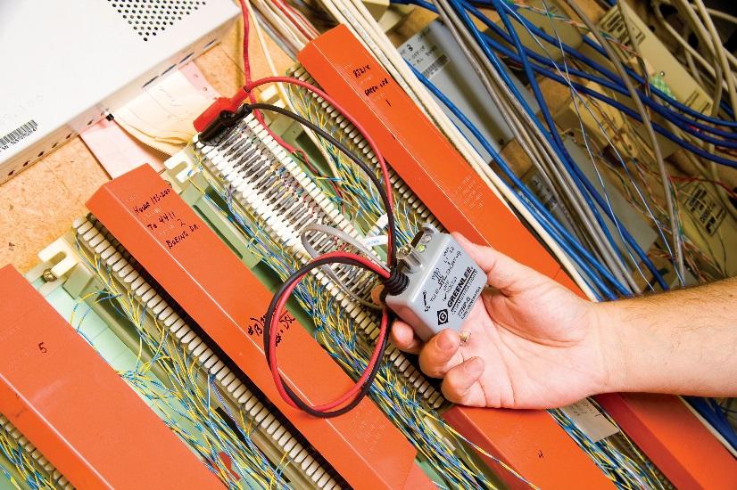 Основные характеристики тон генераторов для прозвонки кабелей